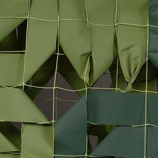 Сеть маскировочная 3*3 цв. зеленый